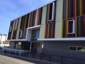 CIROCO Club Informatique - 48 rue de Colombes- 92400 courbevoie